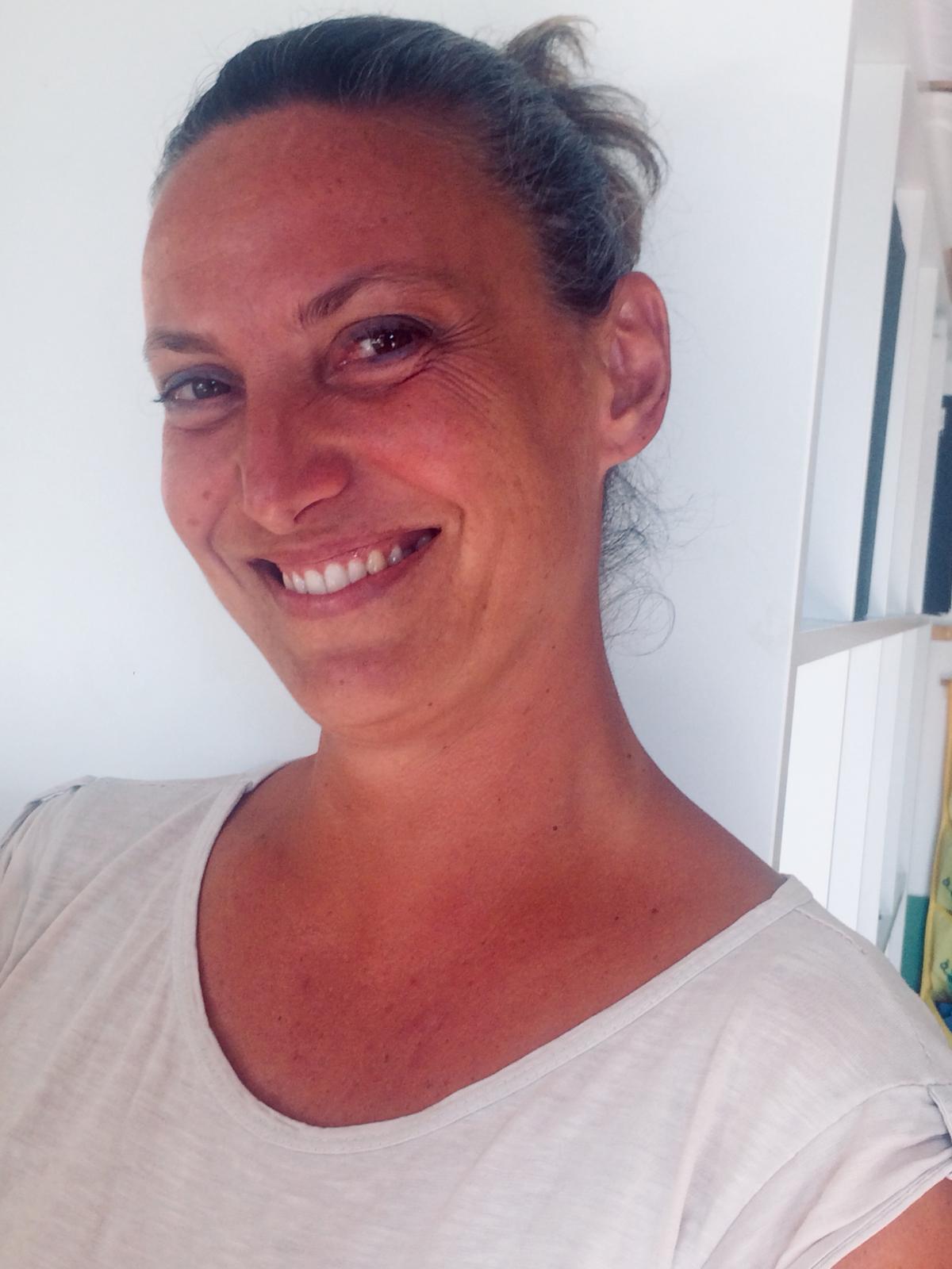 Serena Favilli