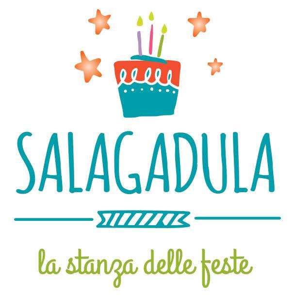 Salagadula - La stanza delle feste