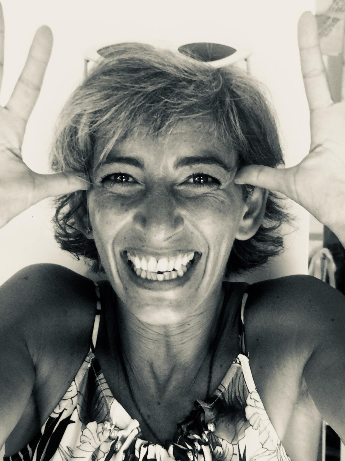 Barbara Toti
