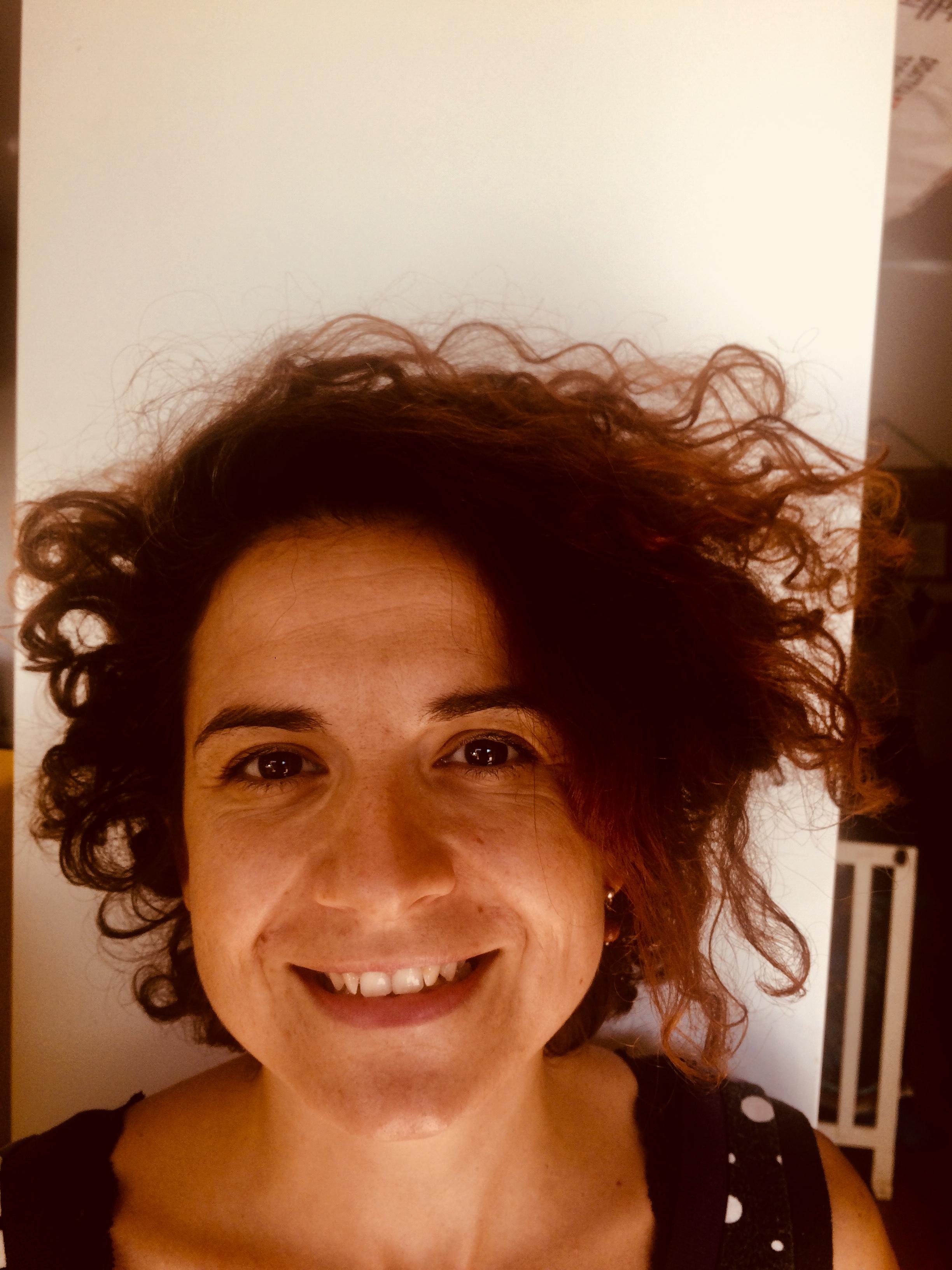 Silvia Morandini